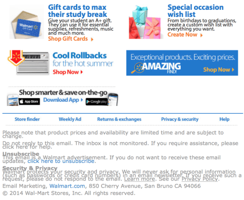 Walmart Labor Day Sale - Page 2