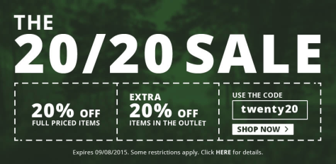 Campsaver Labor Day Sale 2015 - Page 1