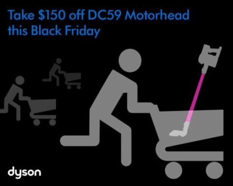 Dyson Black Friday Ad 2015 - Page 5