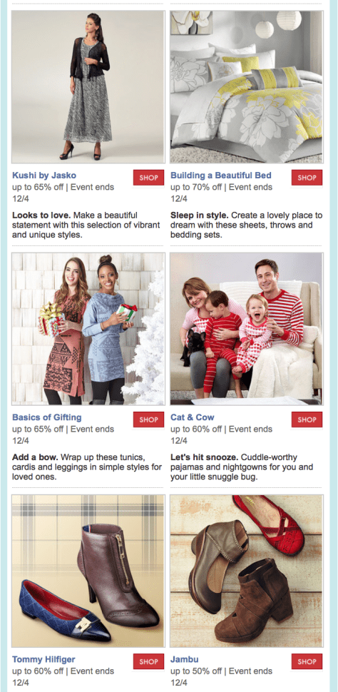 Zulily Cyber Monday Ad - Page 5