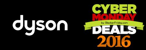 Dyson Cyber Monday 2016