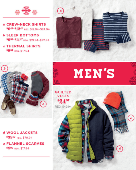 Old Navy Black Friday 2015 Ad - Page 5