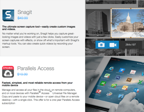 Parallels Black Friday 2015 Ad - Page 4