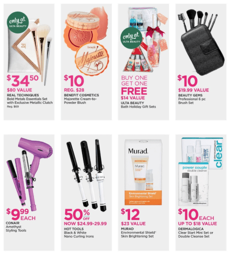 Ulta Black Friday 2015 Ad - Page 7