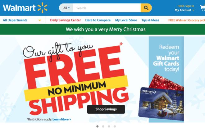 Walmart After Christmas Sale 2015 - Page 1
