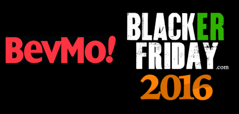 Bevmo Black Friday 2016