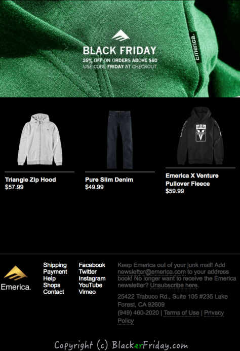 Emerica Black Friday Ad Scan - Page 2