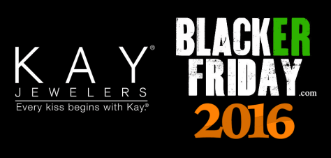 Kay Black Friday 2016