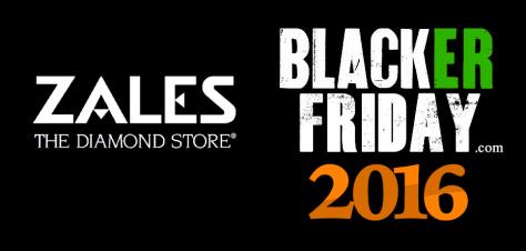 Zales Black Friday 2016