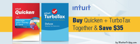 turbotax quicken bundle discount 2016
