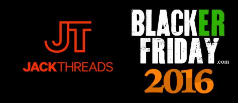 Jack Threads Black Friday 2016