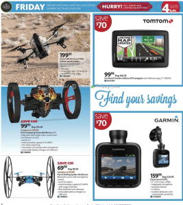 AAFES Black Friday Ad Scan - Page 2