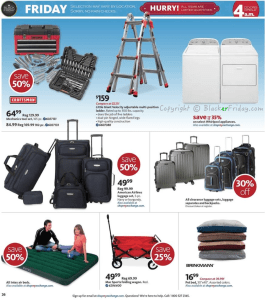 AAFES Black Friday Ad Scan - Page 26