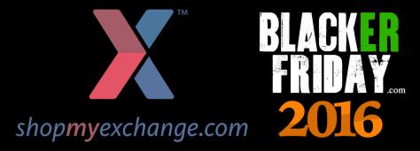 Shop My Exchange AAFES Black Friday 2016