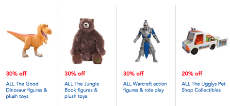 Toys R Us Labor Day 2016 Sale - Page 4