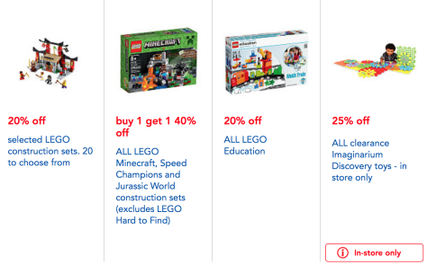 Toys R Us Labor Day 2016 Sale - Page 7