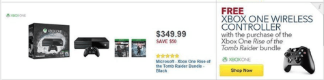 Best Buy Xbox One - Page 1