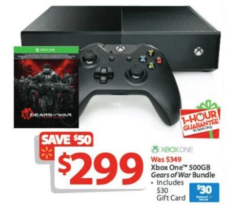 Walmart Xbox One Black Friday - Page 2
