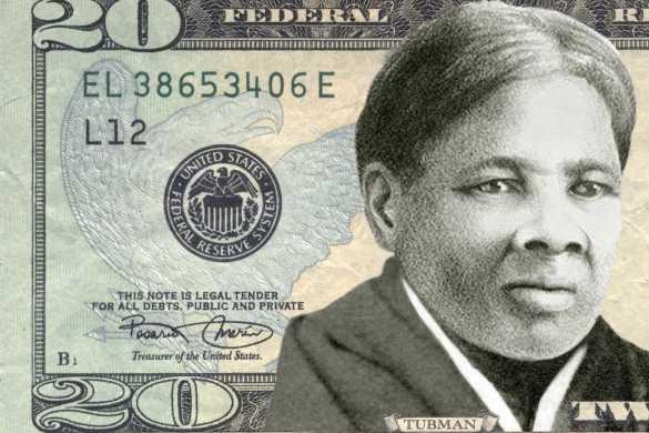 Tubman Twenty