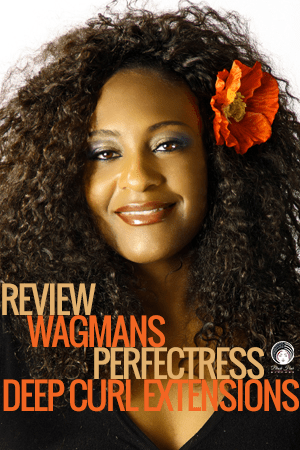 Wagmans Hair Extensions 97