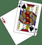 blackjack porady
