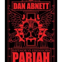 Pariah by Dan Abnett - review