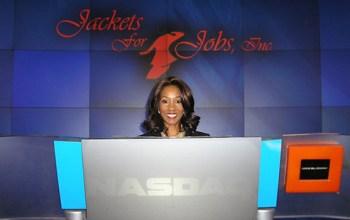 Jackets For Jobs NASDAQ