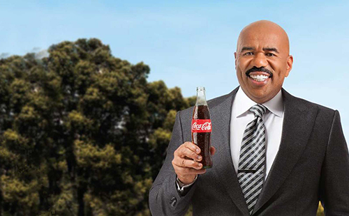 Steve Harvey's Pay It Forward Scholarship