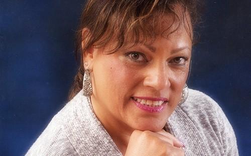 Sara Washington O'Neal Rush