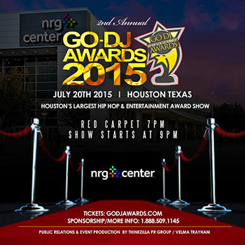 Go-DJ Hip Hop Awards