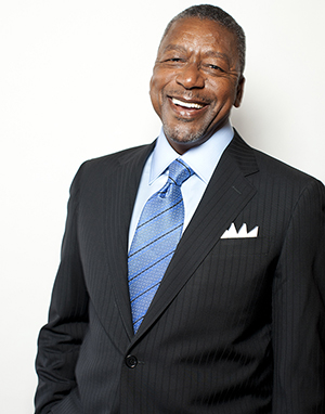 Robert L. Johnson