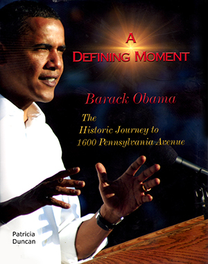 A Defining Moment By Patricia Duncan