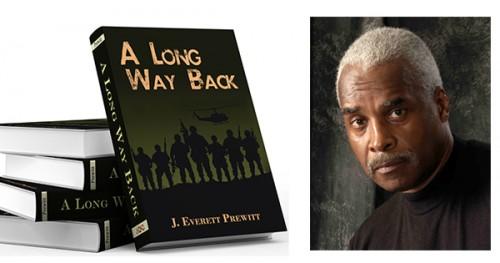 A Long Way by J. Everett Prewitt