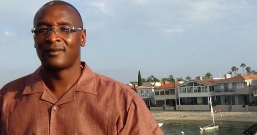 Ronnie Yusuf Senegal