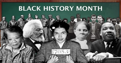 Black History Month Scholarships