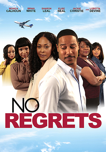 No Regrets movie