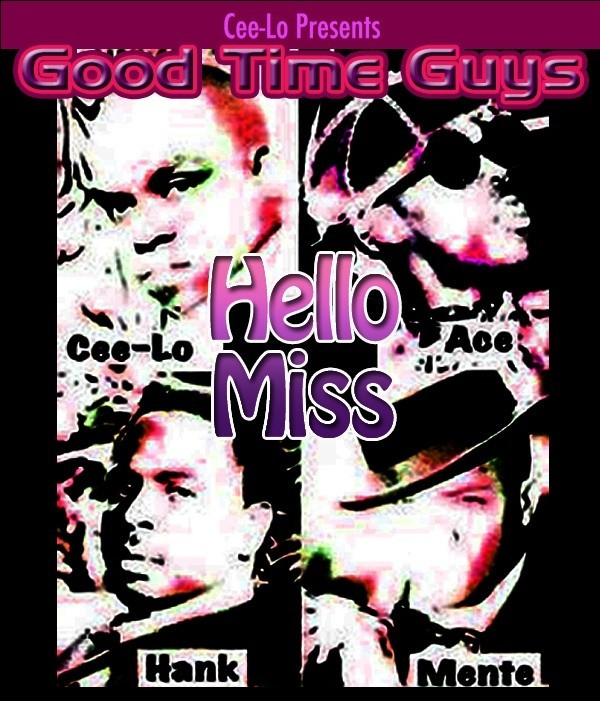 Cee-Lo presents Good Time Guys