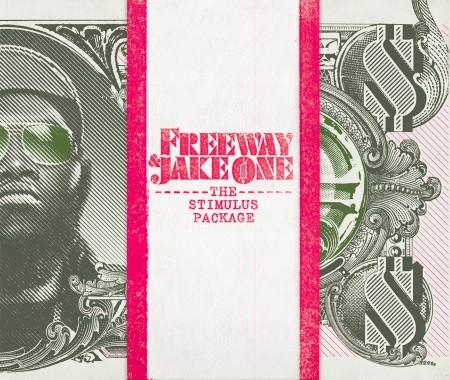 Freeway Jake One Stimulus Package