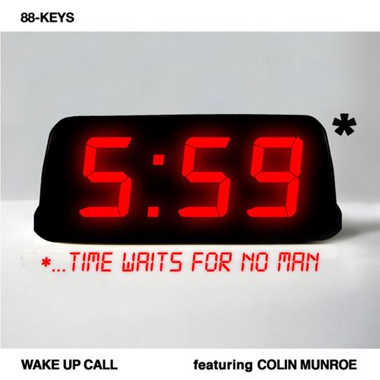 88-keys-feat-colin-munroe-wake-up-call