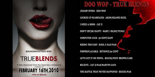 doowop-trueblends