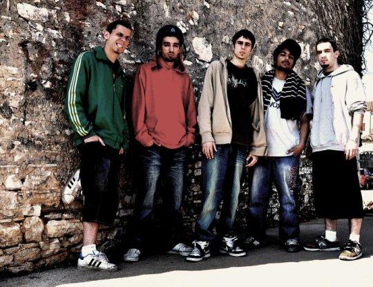 D.E.M. Crew