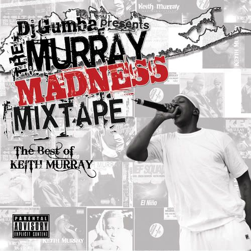 Best of Keith Murray