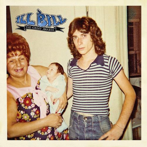 ill bill_album cover