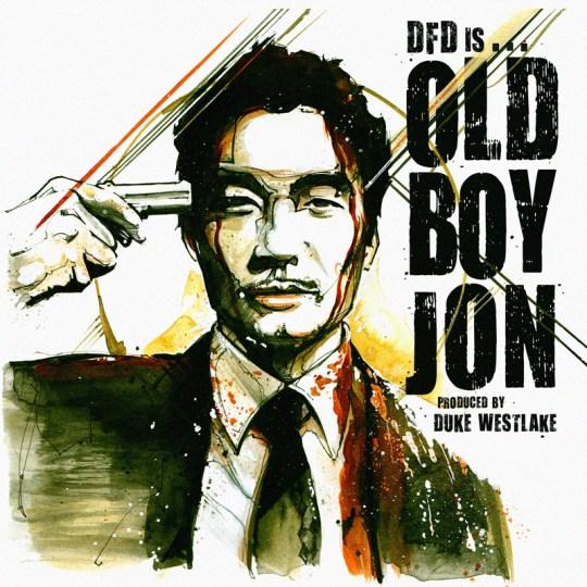 old boy jon cover