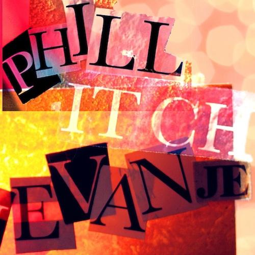 phillitchevanje vizual
