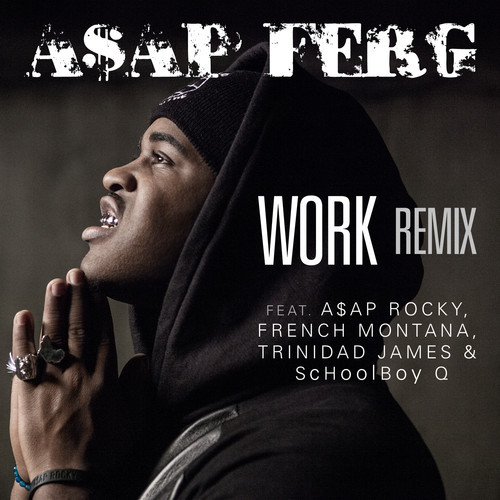 work remix