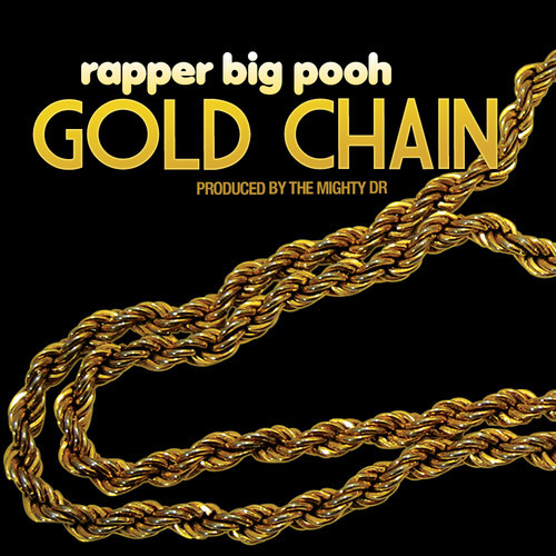 "Rapper Big Pooh ""Gold Chain"""