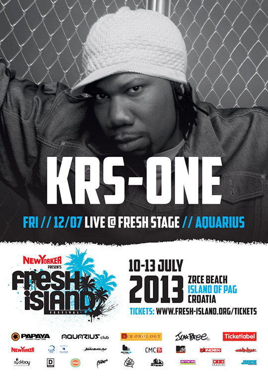 Krs-One_flyer_A6