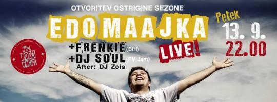 edo maajka slovenija