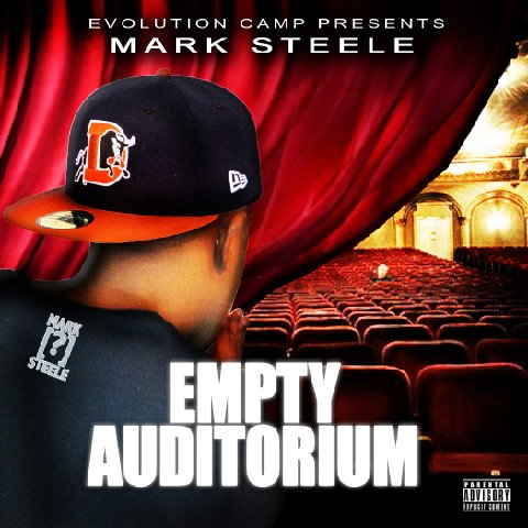 Empty Auditorium Front Cover Artwork (2)